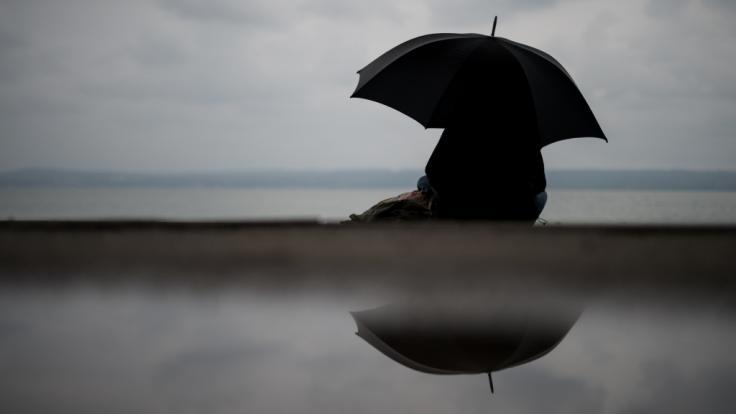 Wie wird das Wetter im September 2019 in Deutschland? (Foto)