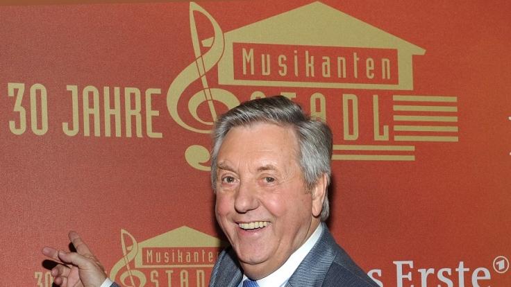 Moderator Karl Moik verstarb am 26. März 2015 in einer Salzburger Klinik im Alter von 76 Jahre.