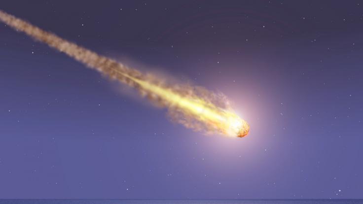 Bringt uns Planet X die Apokalypse?