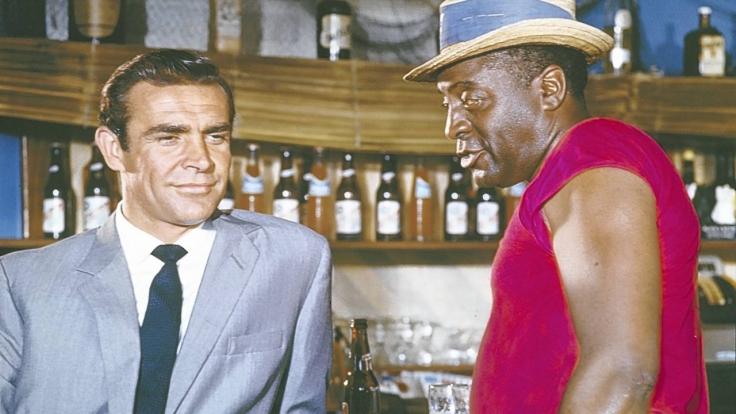 James Bond - 007 jagt Dr. No bei VOX (Foto)