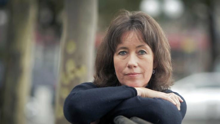 Charlotte Link hat über 24 Bestseller geschrieben und über 20 Millionen Bücher verkauft. (Foto)