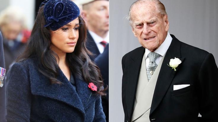 Die Royal-News auf news.de.