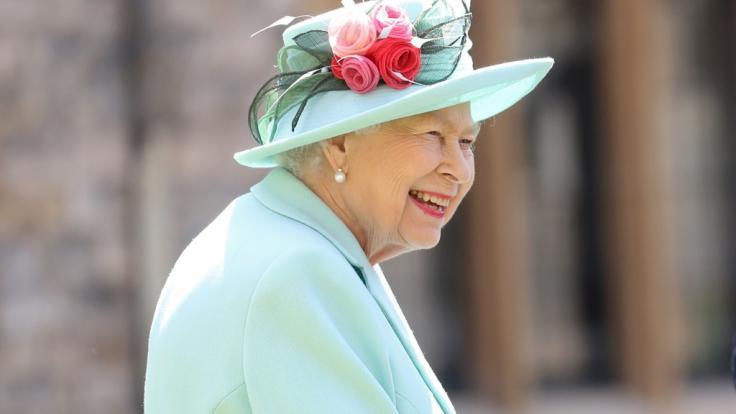 Queen Elizabeth II. soll einige ihrer Verwandten ganz besonders ins Herz geschlossen haben. (Foto)