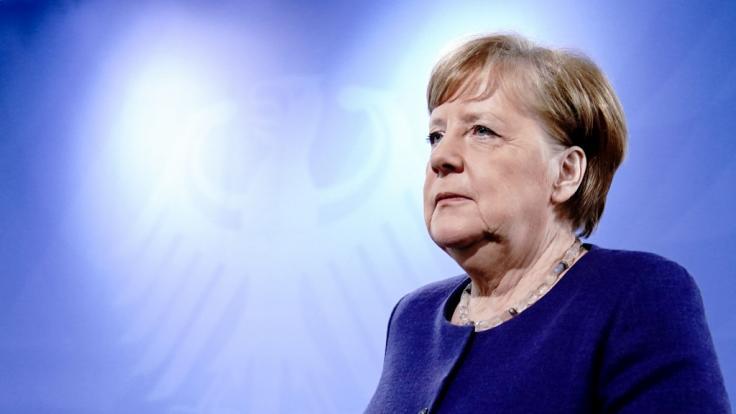 Noch vor der nächsten Telefonkonferenz von Bundeskanzlerin Angela Merkel (CDU) preschen immer mehr Bundesländer mit Lockerungen von Corona-Beschränkungen vor. (Foto)