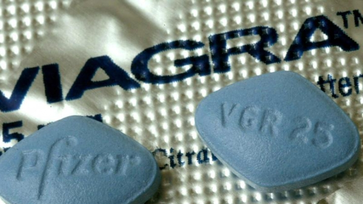 Eine Überdosis Viagra wurde einem 66-jährigen Kolumbianer zum Verhängnis.