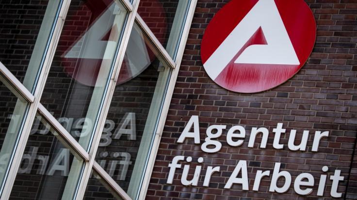 Die Agentur für Arbeit in Oldenburg