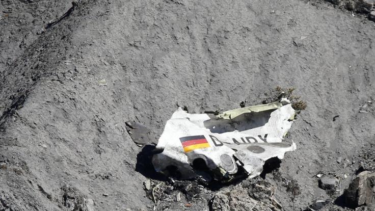 Familienangehörige entsetzt über Stellungnahme der Lufthansa. (Foto)