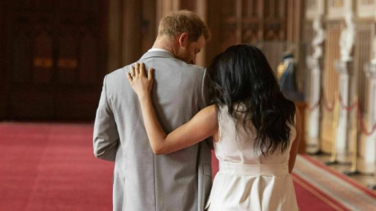 Prinz Harry und Meghan Markle haben sich aus dem britischen Königshaus verabschiedet - auch andere Adelshäusern fahren einen radikalen Schlankheitskurs.
