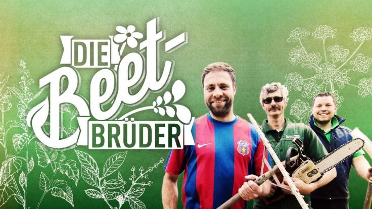Die Beet-Brüder bei VOX