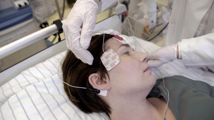 Neustart fürs Gehirn: Wege aus der Depression bei 3sat (Foto)