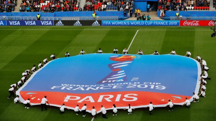 Die Frauen-Fußball-WM 2019 ist im vollem Gange. (Foto)