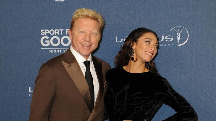 Seit 2009 ist Boris nun schon mit dem Model Lilly Becker verheiratet. Die beiden haben einen gemeinsamen Sohn.