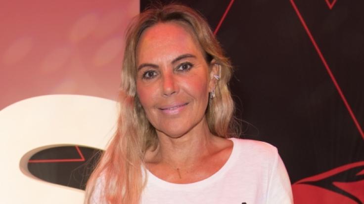 Natascha Ochsenkecht: Schlampe! Völlig blutverschmiert