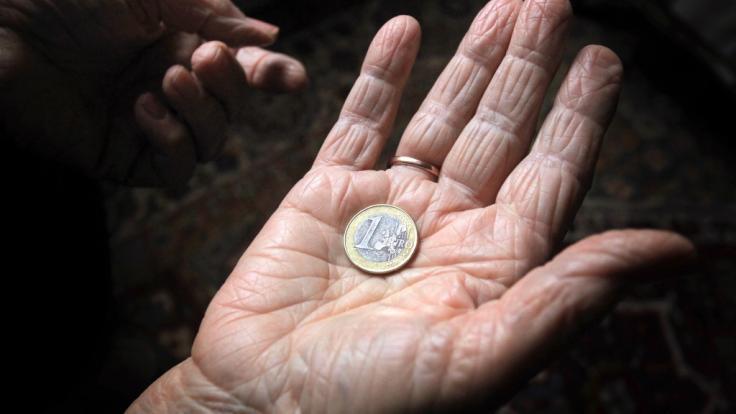 Rentner zahlen 33 Milliarden Euro Einkommensteuer