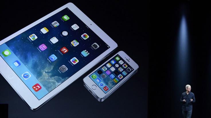 Mit dem iOS Update 10.2 halten viele neue Features auf Apple-Geräten Einzug.