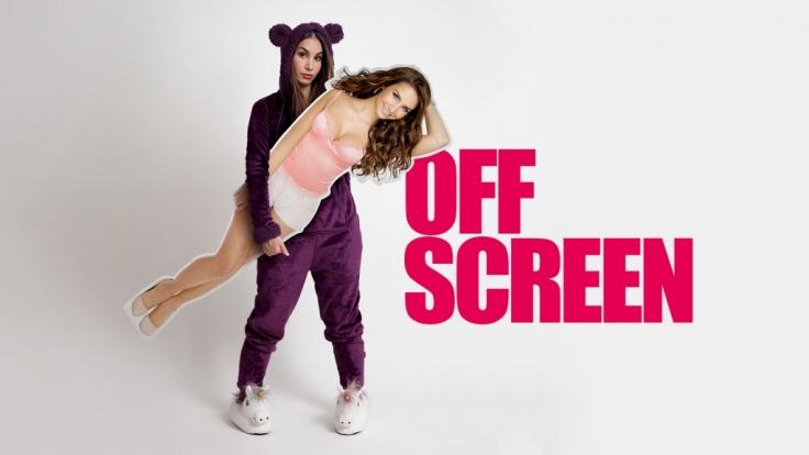 """Sila Sahin spielt sich selbst in der Webserie """"Offscreen"""". (Foto)"""