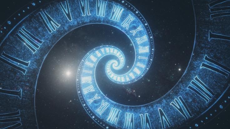 Ein Zeitreisender aus dem Jahr 2036 warnte die Menschheit zur Jahrtausendwende vor dem Weltuntergang. (Foto)