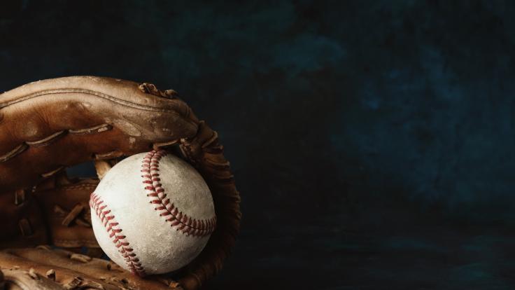 35 Jahre lang war Ray Fosse als Baseball-Spieler aktiv. (Foto)