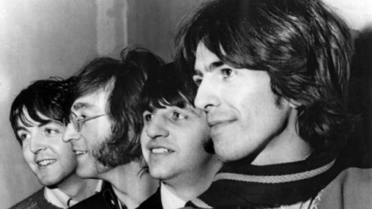 Um die Beatles rankt sich so manche Verschwörungstheorie. (Foto)