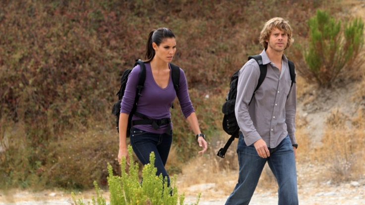 NCIS: Los Angeles bei kabel eins