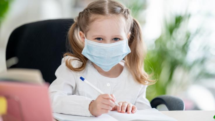 Spielen Kinder bei der Verbreitung des Coronavirus keine Rolle? (Foto)