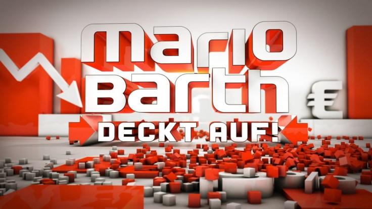 Mario Barth Rtl