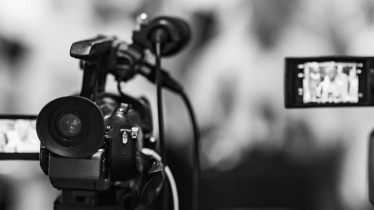 Der Kult-Reporter GErt Zimmermann ist tot. (Symbolbild) (Foto)