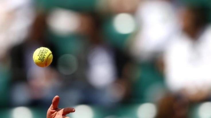Alle Ergebnisse des French Open 2017 gibt's bei news.de. (Foto)