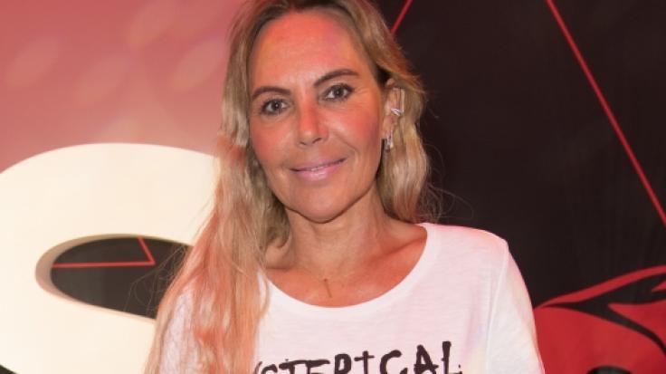 Natascha Ochsenknecht steht zu ihren Narben. (Foto)