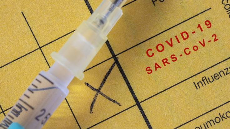 Gibt es bald Ausnahmeregelungen für Geimpfte? (Foto)