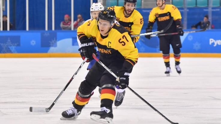 Das deutsche Eishockey-Team hat die WM 2018 als Elfter beendet.