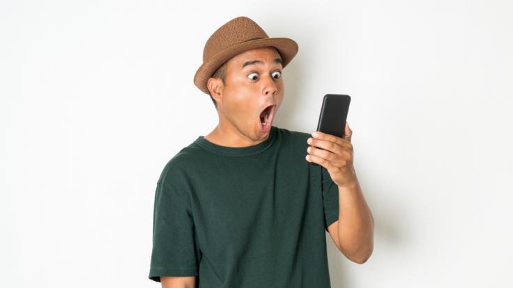Nicht jede Funktion auf dem Smartphone ist sinnvoll. Einige sind sogar völlig unnötig. (Foto)