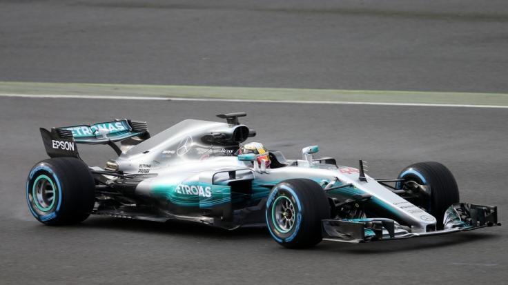 Ab dem 15. Februar werden die neuen Formel 1-Autos vorgestellt. (Foto)