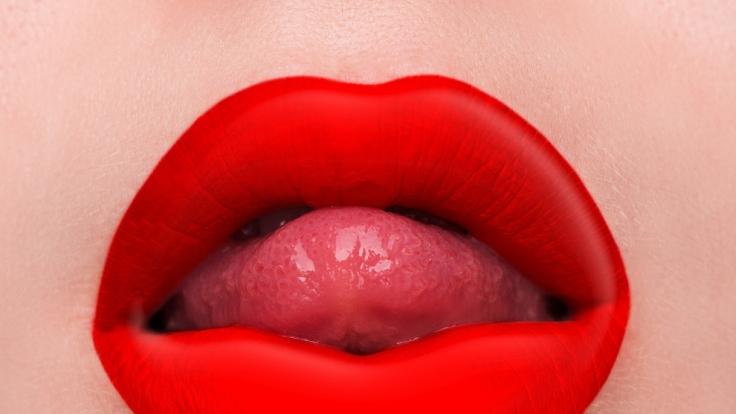 Auch beim Oralverkehr sollten Vorsichtsmaßnahmen getroffen werden. (Foto)