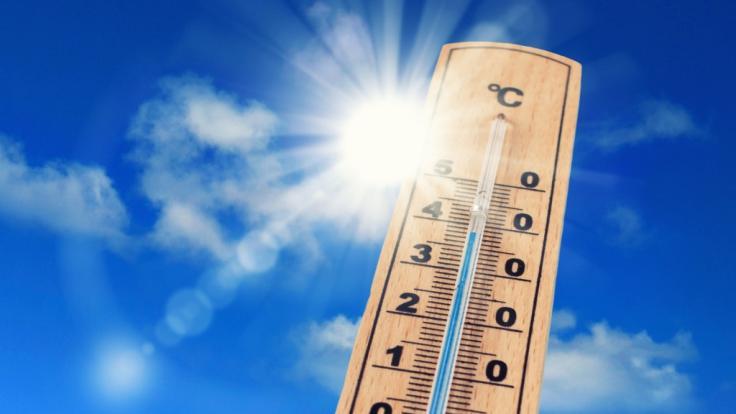 Wird der Sommer 2019 noch heißer als dieses Jahr?