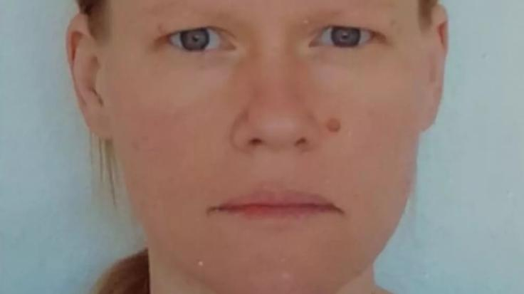 Annika Martin aus Wefensleben wird von der Polizei gesucht. (Foto)