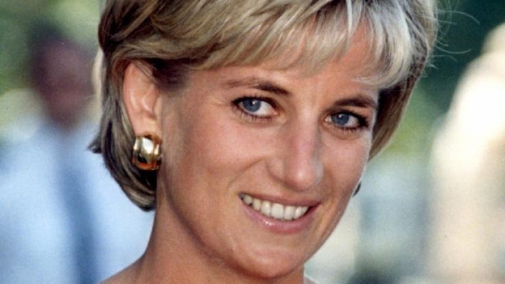 Prinzessin Diana starb im August 1997 bei einem Unfall - doch wo wurde Lady Di wirklich beerdigt?