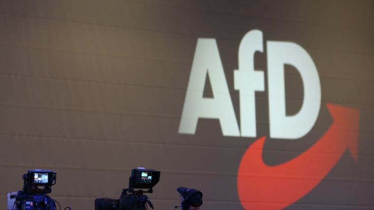 Der Verfassungsschutz will mit der AfD nicht mehr vor Gericht darüber streiten, ob der Nachrichtendienst die Partei öffentlich als