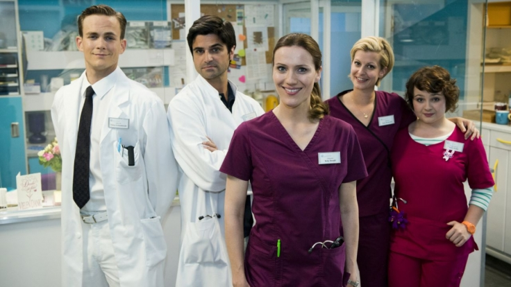 Bettys Diagnose bei ZDF (Foto)