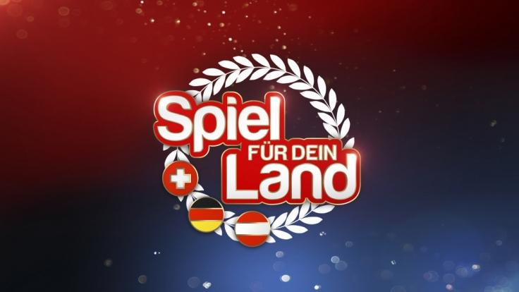 """""""Spiel für dein Land"""" geht in die nächste Runde! Jörg Pilawa präsentiert den großen Länderwettkampf zwischen Deutschland, Österreich und der Schweiz. (Foto)"""