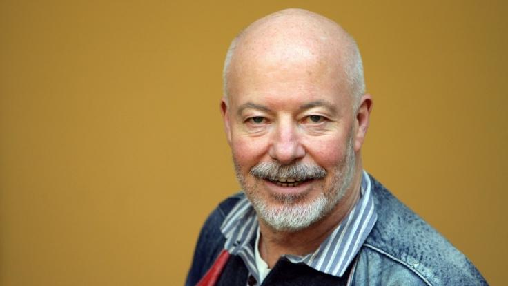 Bill Mockridge verkörperte 24 Jahre lang den Erich Schiller in der Lindenstraße.