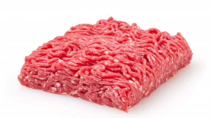 Edeka ruft jetzt zwei Hackfleisch-Artikel zurück. (Foto)