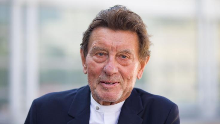 Star-Architekt Helmut Jahn ist überraschend verstorben. (Foto)