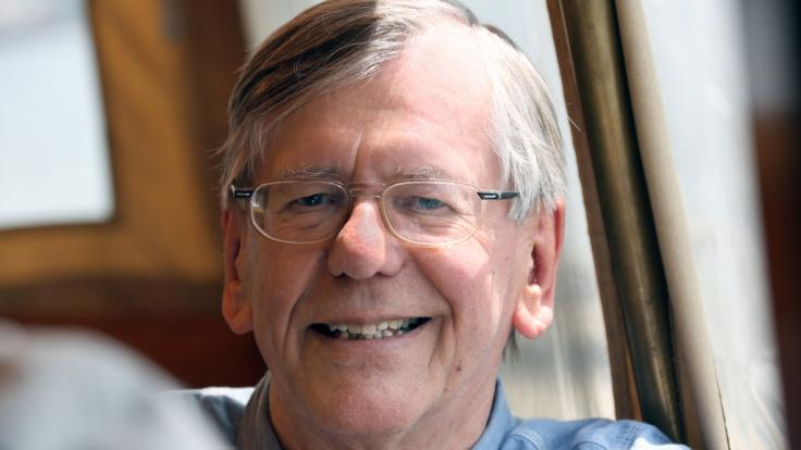 Herbert Feuerstein starb im Alter von 83 Jahren.