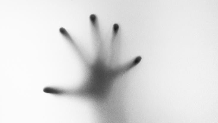 Eine Familie aus England behauptet, dass sie einen Geist fotografiert hat (Symbolbild).