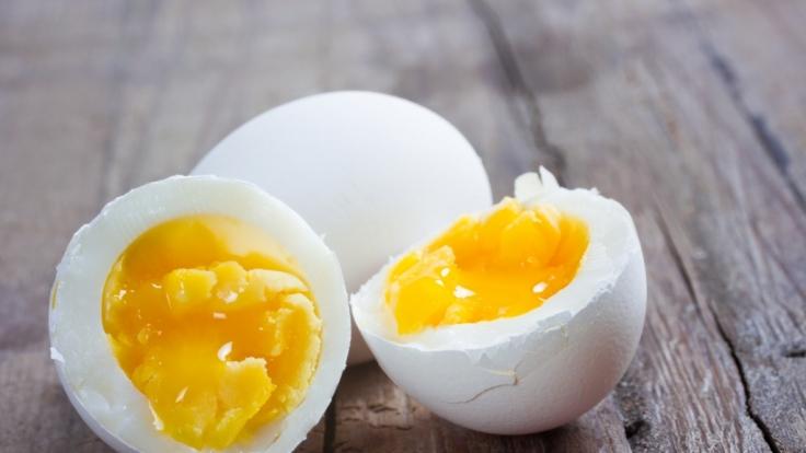 Heidegold ruft Eier wegen Salmonellen-Verdacht zurück.