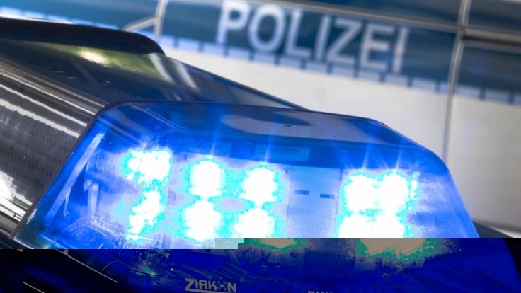 In Gronau inNordrhein-Westfalen wurde ein Mann angeschossen. (Foto)