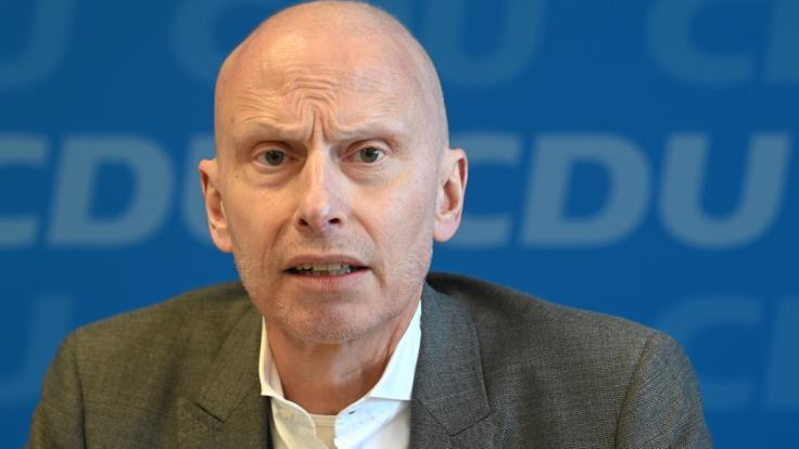 Der Bremer CDU-Politiker Jörg Kastendiek ist tot.