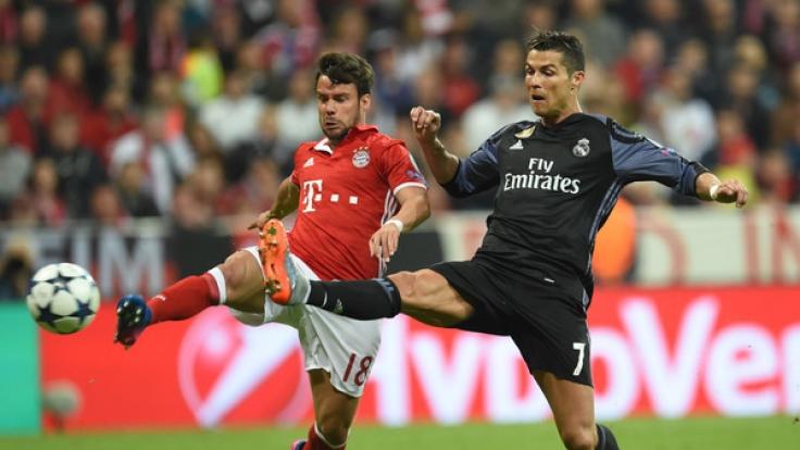 Bayern Madrid Ergebnis