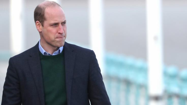 Prinz William muss zittern: Welche Enthüllungen wird sein Bruder Prinz Harry ans Licht der Öffentlichkeit zerren? (Foto)